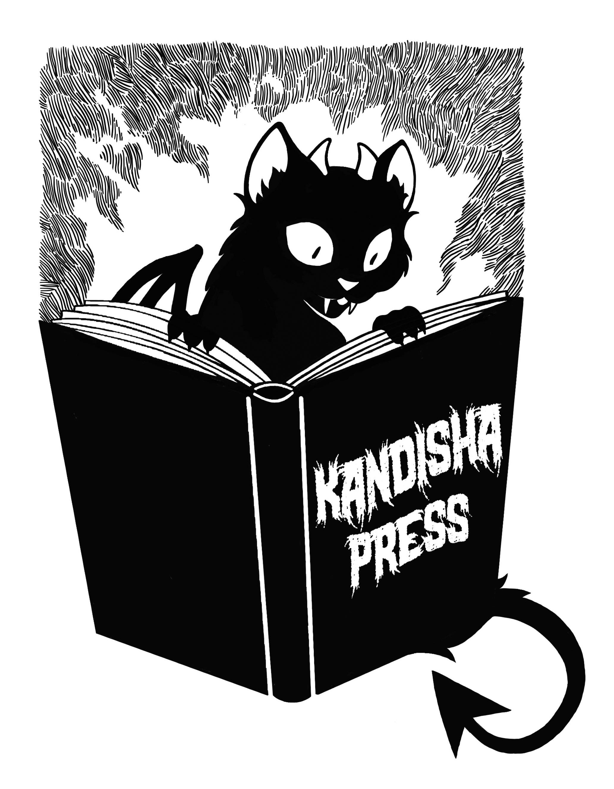 KANDISHA PRESS